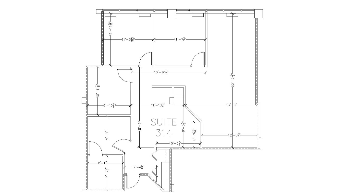 Image of 125 Wolf Road | Suite 314