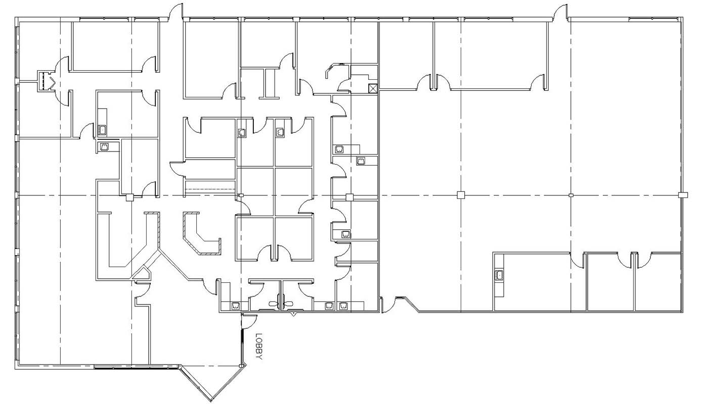 Image of 10B Madison Avenue Extension | Tenant 4 & 6
