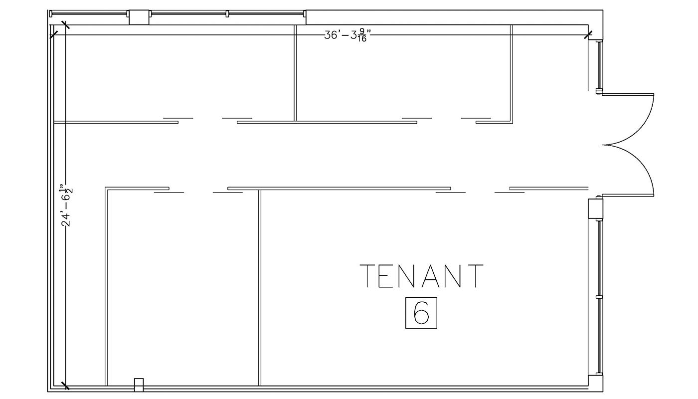 Image of 10B Madison Avenue Extension | Tenant 6