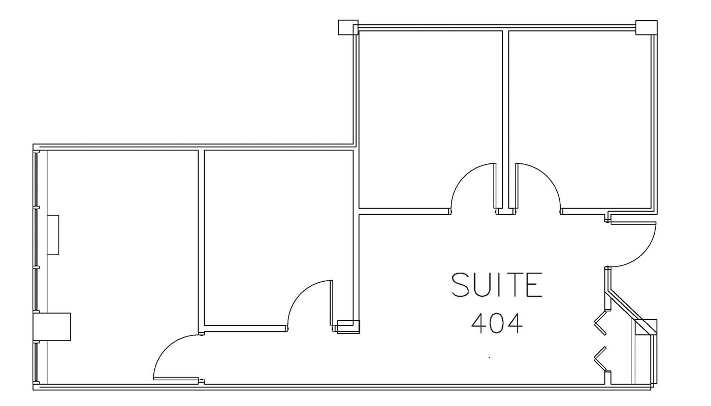 Image of 125 Wolf Road | Suite 404