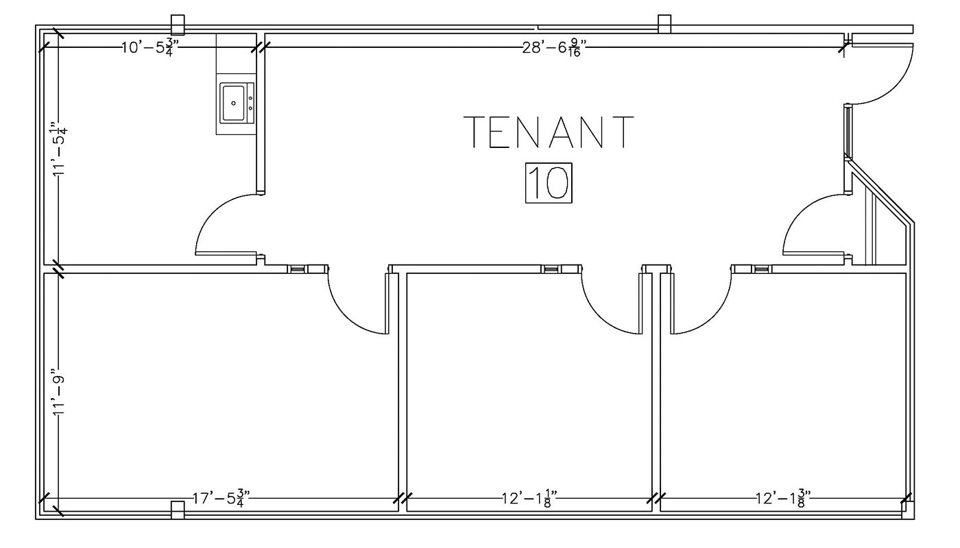 Image of 24 Madison Avenue Extension | Tenant 10