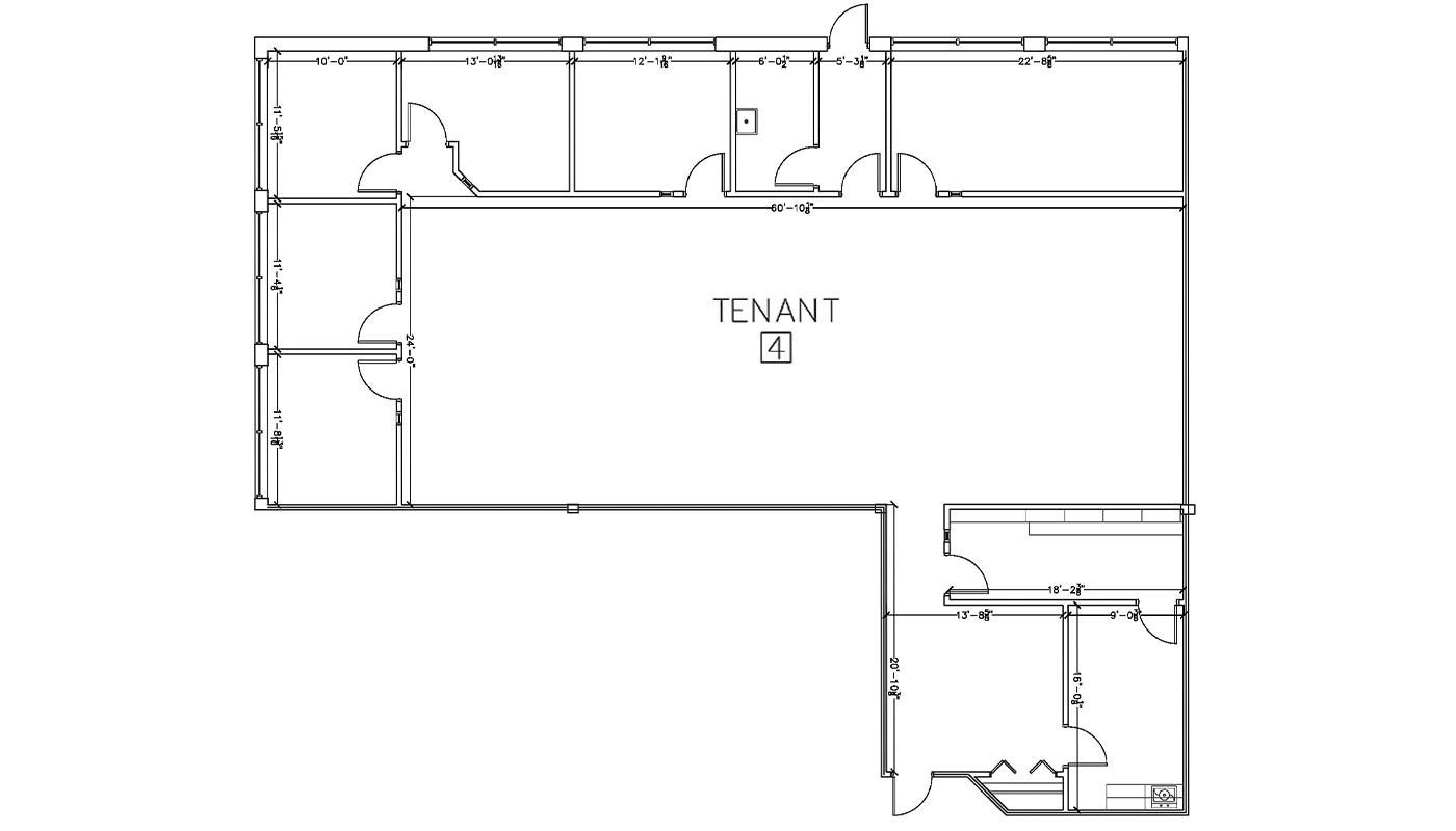 Image of 24 Madison Avenue Extension | Tenant 4