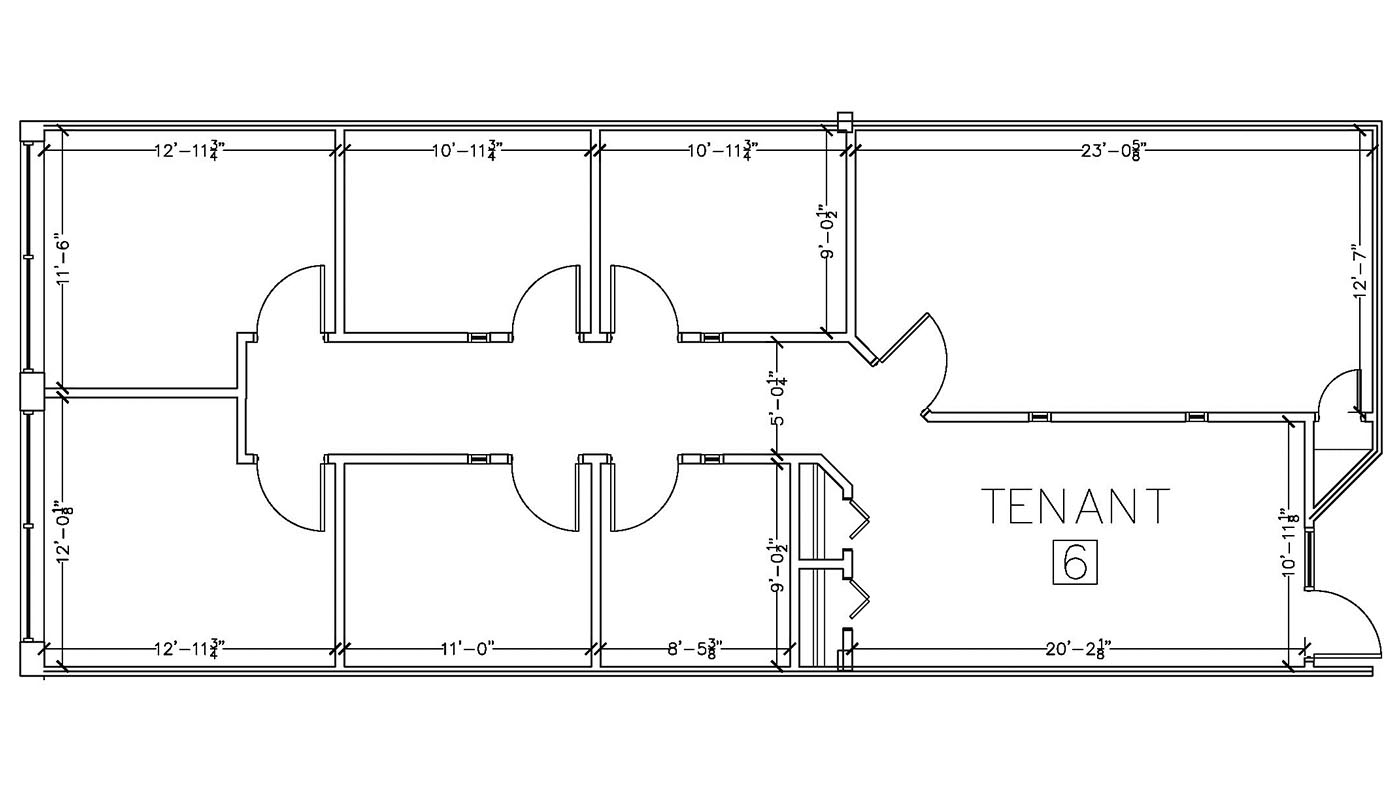 Image of 24 Madison Avenue Extension | Tenant 6