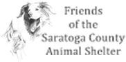 Friends of the Saratoga County Animal Shelter