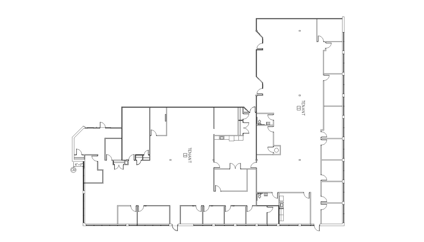 Image of 24 Madison Avenue Extension | Tenant 1