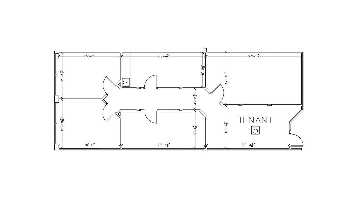 Image of 24 Madison Avenue Extension | Tenant 5